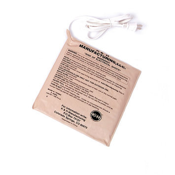 K & H Pet Products K & H Rectangular Pet Bed Warmer - 26