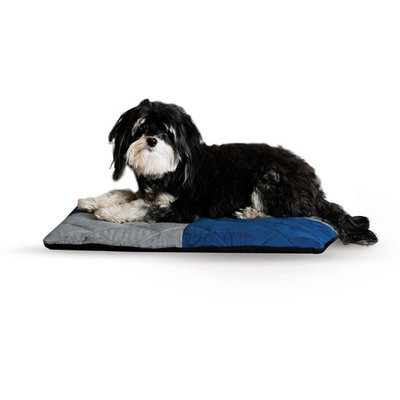 K & H Pet Products Quilted Memory Dream Pad
