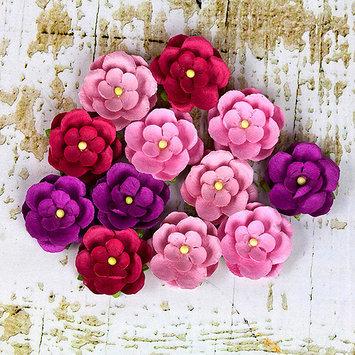Prima Marketing Avante Paper Flowers 1