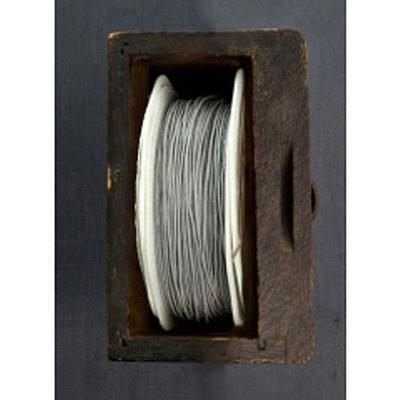 Prima Marketing WIRE-71993 Wire Thread 25yd-Gray