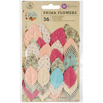 Prima Marketing Cigar Box Secrets Leaves-Paper Ametista 1.5
