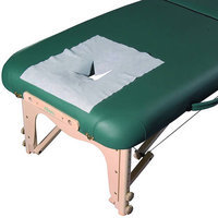 Disposable Breathing Space Cover for Massage Tables- Pack of 50