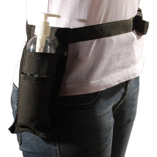 Single Bottle Oil Holster
