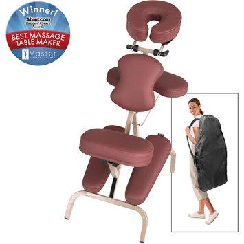 Master Massage Bradford Massage Chair (with case)