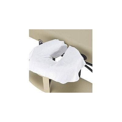 Master Home Products Disposable Face Cradle Pillow Covers, 100 ct.