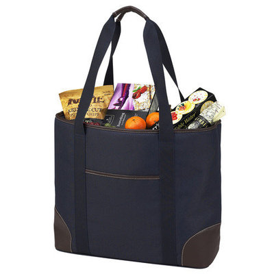 Picnic at Ascot Classic Large Insulated Cooler Tote
