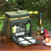 Picnic at Ascot Eco Picnic Cooler for Two