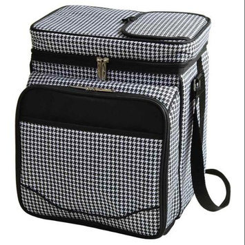 Picnic at Ascot Picnic Cooler for Two - Houndstooth Collection