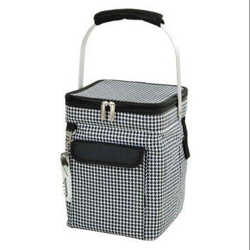 Picnic at Ascot Houndstooth Multi Purpose 18-Can Cooler