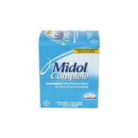 Prodfy Midol® Menstrual Complete Caplets