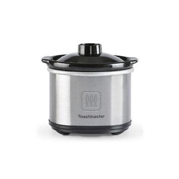 Toastmaster 20-oz. Mini Slow Cooker (Black)