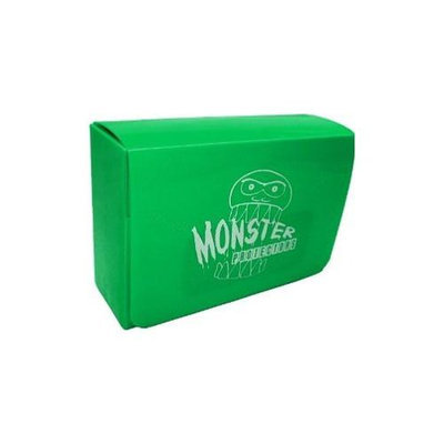 Monster Binders DB: Double Monster Matte GR DDMGR