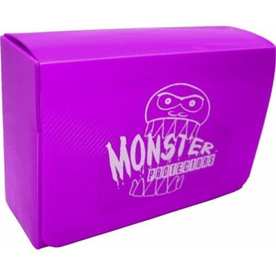 Monster Binders DB: Double Monster Matte PU DDMPU
