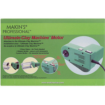 Makin'S Usa Clay Machine Motor - GREENSWARD COMPANY LIMITED
