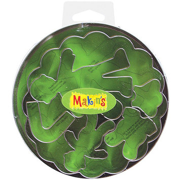 Makin'S Usa Children Clay Cutter Set - GREENSWARD COMPANY LIMITED
