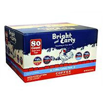 Bright and Early Coffee Variety Pack (80 ct.)