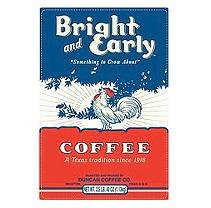 Bright and Early Coffee - 2.5 lbs.