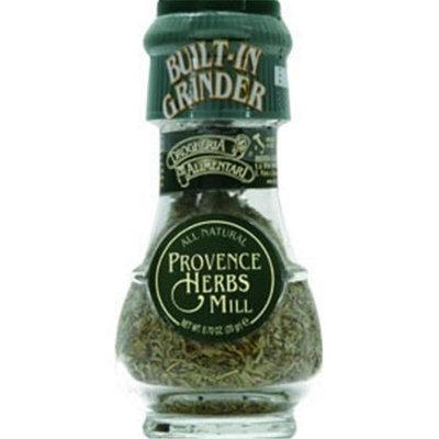 Drogheria & Alimentari Organic Provence Herbs Mill - 0.7 oz