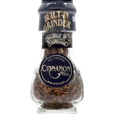 Drogheria & Alimentari Cinnamon Mill - 0.81 oz