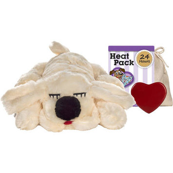Snuggle Pet Products 106 Snuggle Puppy Golden