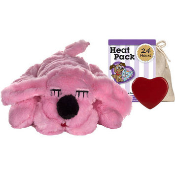 Snuggle Pet Products 107 Snuggle Puppy Pink