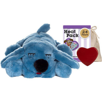 Snuggle Pet Products 108 Snuggle Puppy Blue