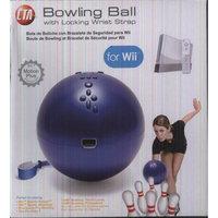 CTA Digital Wii-Bowl Bowling Ball - Nintendo Wii