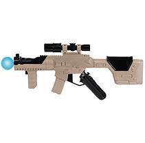 CTA PSM-SMG PlayStation Move Submachine Gun