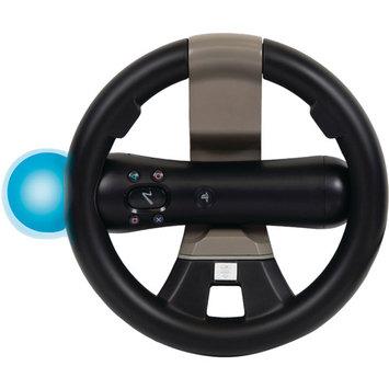 CTA PSM-RW PlayStation Move & DualShock Controller Racing Wheel