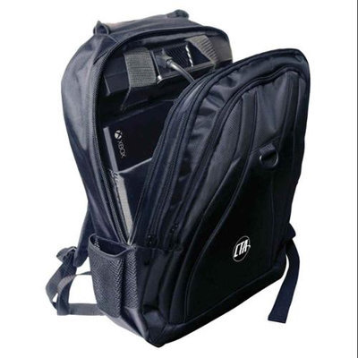 CTA Digital Carrying Case (Backpack) for Gaming Console