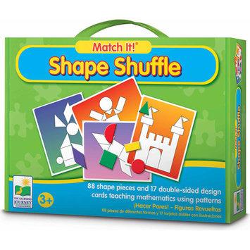 Learning Journey 234877 Match It Shape Shuffle