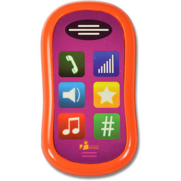The Learning Journey On the Go Phone
