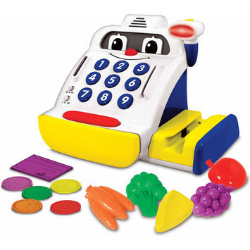 Learning Journey 678480 Shop and Learn Cash Register