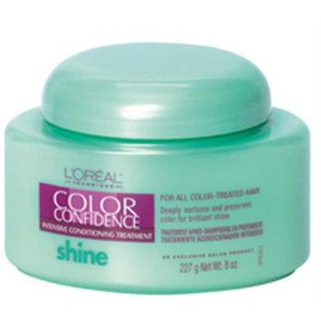 L'Oréal Paris Natures Therapy Color Confidence Intense Treatment