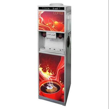 Vinotemp EP-COFCOM1 Epicureanist Adjustable Coffee Maker and Dispenser