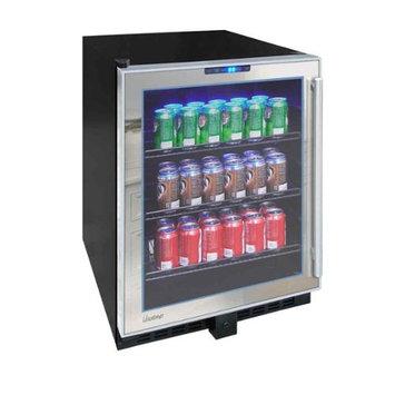 Vinotemp VT-54 Touch Screen Beverage Cooler