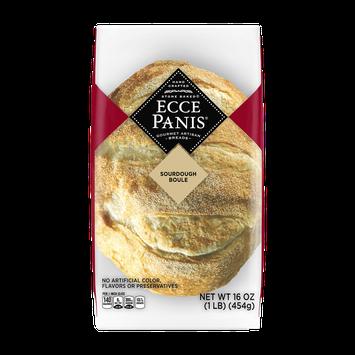 Ecce Panis® Simple Neo-Tuscan Boule Bread