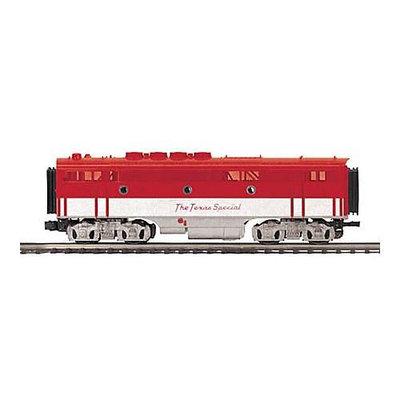 O F3B Dummy, TXSPC MTH20203503 M.T.H. ELECTRIC TRAINS