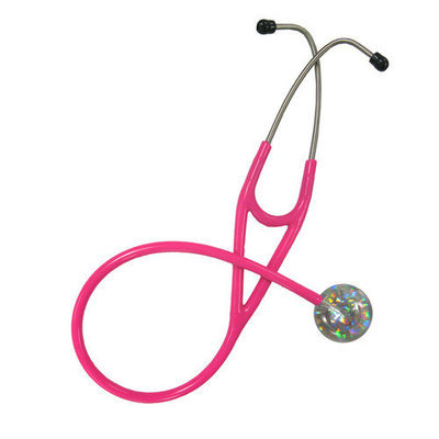 UltraScopes Adult Stethoscope with Hologram Design