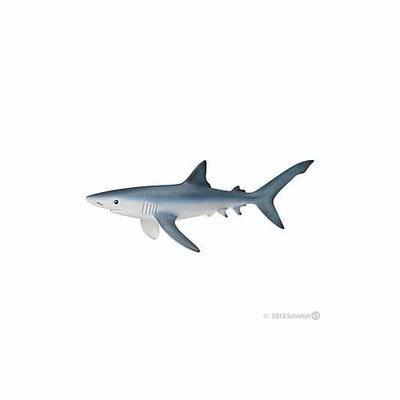 Schleich North America, Inc. Blue Shark Figurine by Schleich - 14701