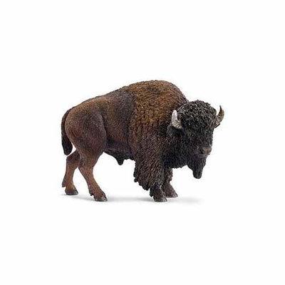 Schleich North America, Inc. American Bison Figurine by Schleich - 14714