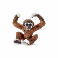 Schleich North America, Inc. Young Gibbon Figurine by Schleich - 14718