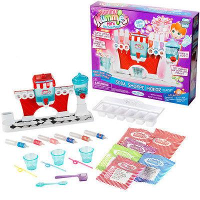 Blip Toys Yummy Nummies Mini Kitchen Playset - Soda Shoppe