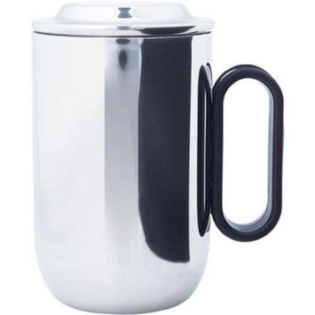 Timolino PAD-35 12 oz. Tea Bag Chai Mug Steel
