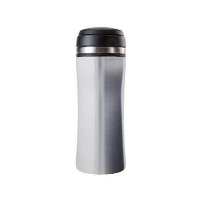 Timolino VMT-35TT 12 oz. TeaGo Vacuum Mug - Brushed Stainless