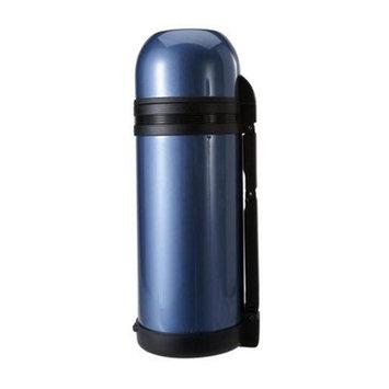 Timolino SVW-1500MAB 51 oz. Alpine Insulated Vacuum Bottle - Aqua Blue