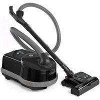 Sebo Airbelt D4 Canister Vacuum Cleaner (black)