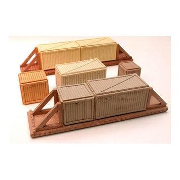 Chooch Enterprises, Inc. Chooch Enterprises 7266 Load wd shthd crate med