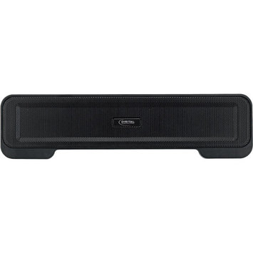 Digital Innovations AcoustiX 4330400 2.0 Speaker System