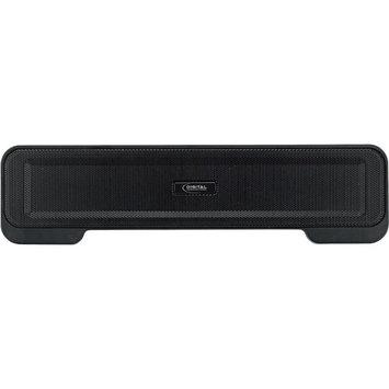 Digital Innovations AcoustiX 4330400 2.0 Speaker System